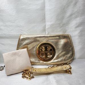 Tory Burch Chain Crossbody Bag